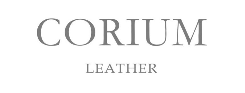 Corium leather